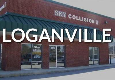 Sky Collision Loganville