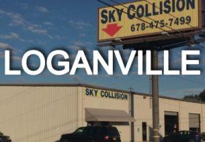 Auto Body Loganville Ga