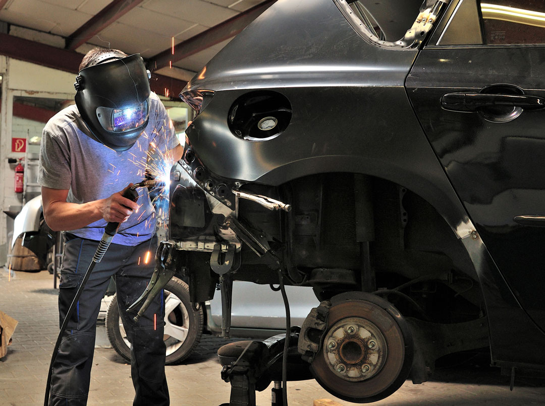 Collision Repair Shops Near Me >> Auto Body Repair Shop Sky Collision Experts In Collision Repair
