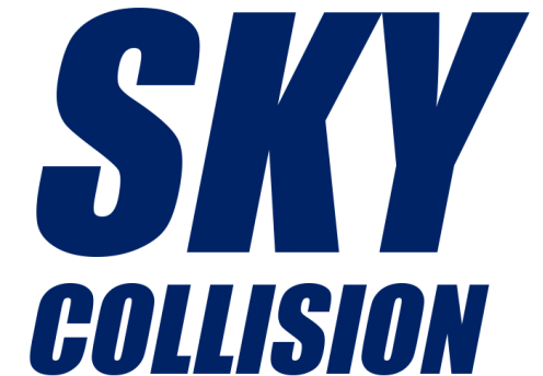 Sky Collision Homepage