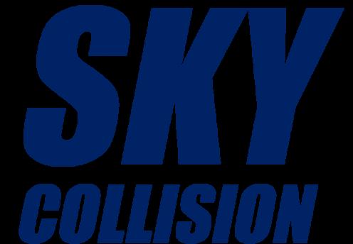 Sky Collision Homepage